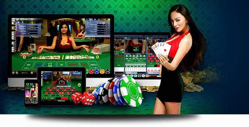 カジノモバイル