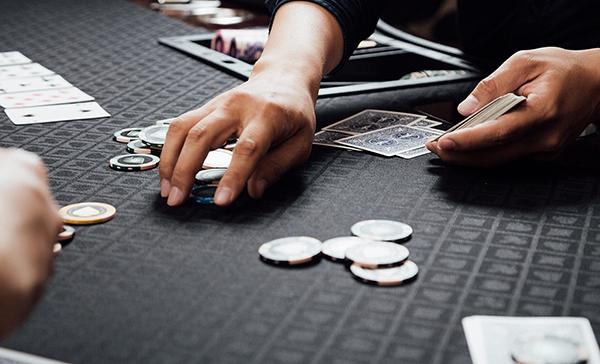 常習賭博罪